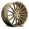 5 LUG FORM - M158 BRONZE 19X8.5