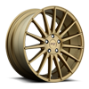 5 LUG FORM - M158 BRONZE 20X8.5