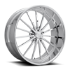5 LUG HERITAGE - PRECISION SERIES POLISHED