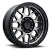 6 LUG XD135 GRENADE OR MATTE GREY W/ MATTE BLACK LIP