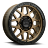6 LUG XD135 GRENADE OR MATTE BRONZE WITH BLACK LIP