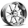 6 LUG MO200 CHROME