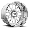 8 LUG MO404 POLISHED