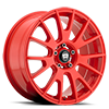 5 LUG MR118 RED