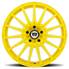 5 LUG MR119 RALLY CROSS S YELLOW