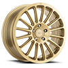 5 LUG MR141 GOLD