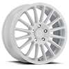 5 LUG MR141 WHITE