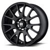 5 LUG MR118 MATTE BLACK