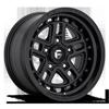 5 LUG NITRO 5 - D667 MATTE BLACK