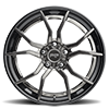 5 LUG ASCARI HI POLISH/ DDT/ GLOSS BLACK LIP