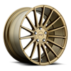 5 LUG FORM - M158 BRONZE 20X10