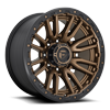 8 LUG REBEL 8 - D681 BRONZE