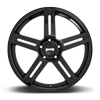 6 LUG ROC - S250 GLOSS BLACK