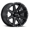 4 LUG A92 HOSTAGE SATIN BLACK