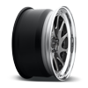 5 LUG OZT CANDY BLACK