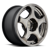 5 LUG CUP BRONZE HI LUSTER CANDY