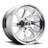 5 LUG SEEKER - D677 CHROME