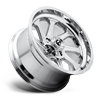 6 LUG SEEKER - D677 CHROME
