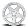5 LUG STAR THRUSTER - F448 POLISHED