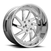 6 LUG STRYKER - PRECISION SERIES POLISHED