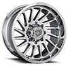 8 LUG SAW CHROME