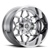 6 LUG SC-16 CHROME