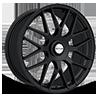 5 LUG SC104 FLAT BLACK