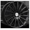 5 LUG SC105 GLOSS BLACK