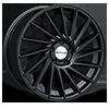 5 LUG SC107 GLOSS BLACK