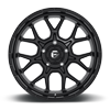 5 LUG TECH - D670 MATTE BLACK