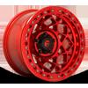 5 LUG UNIT - D121 CANDY RED