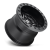 4 LUG MAVERICK - D938 - BEADLOCK BLACK & MILLED