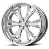 6 LUG VF530 POLISHED
