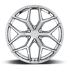 6 LUG VICE - M234 SUV CHROME