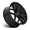 6 LUG VICE - M231 SUV GLOSS BLACK