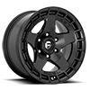 6 LUG WARP - D733 SATIN BLACK