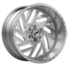 6 LUG XFX-304 BRUSHED