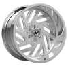 6 LUG XFX-304 CHROME