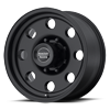 8 LUG AR172 BAJA SATIN BLACK