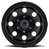 6 LUG AR172 BAJA SATIN BLACK