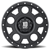 5 LUG XD126 ENDURO PRO SATIN BLACK
