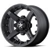 4 LUG M23 BATTLE MATTE BLACK