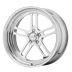 5 LUG VF535 POLISHED