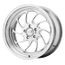 5 LUG VF539 - LEFT POLISHED