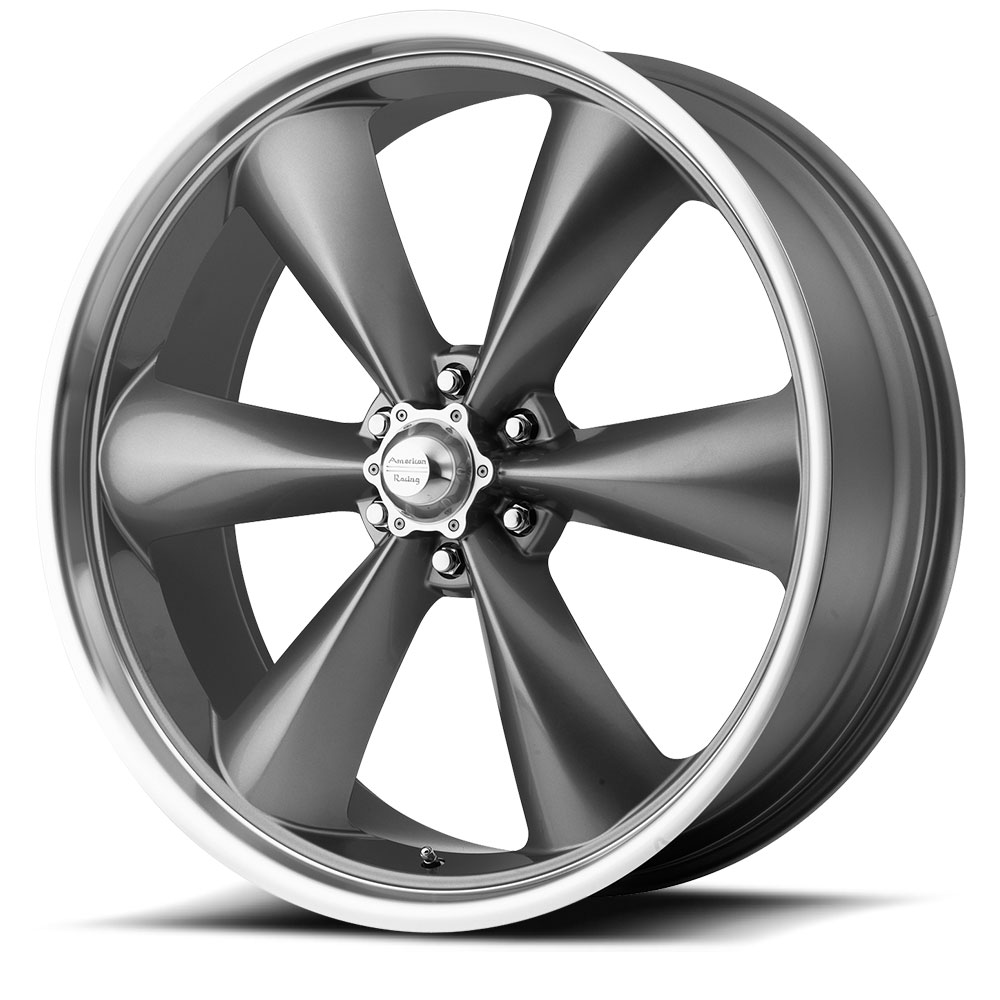 American Racing Custom Wheels Ar104 Torq Thrust St Wheels
