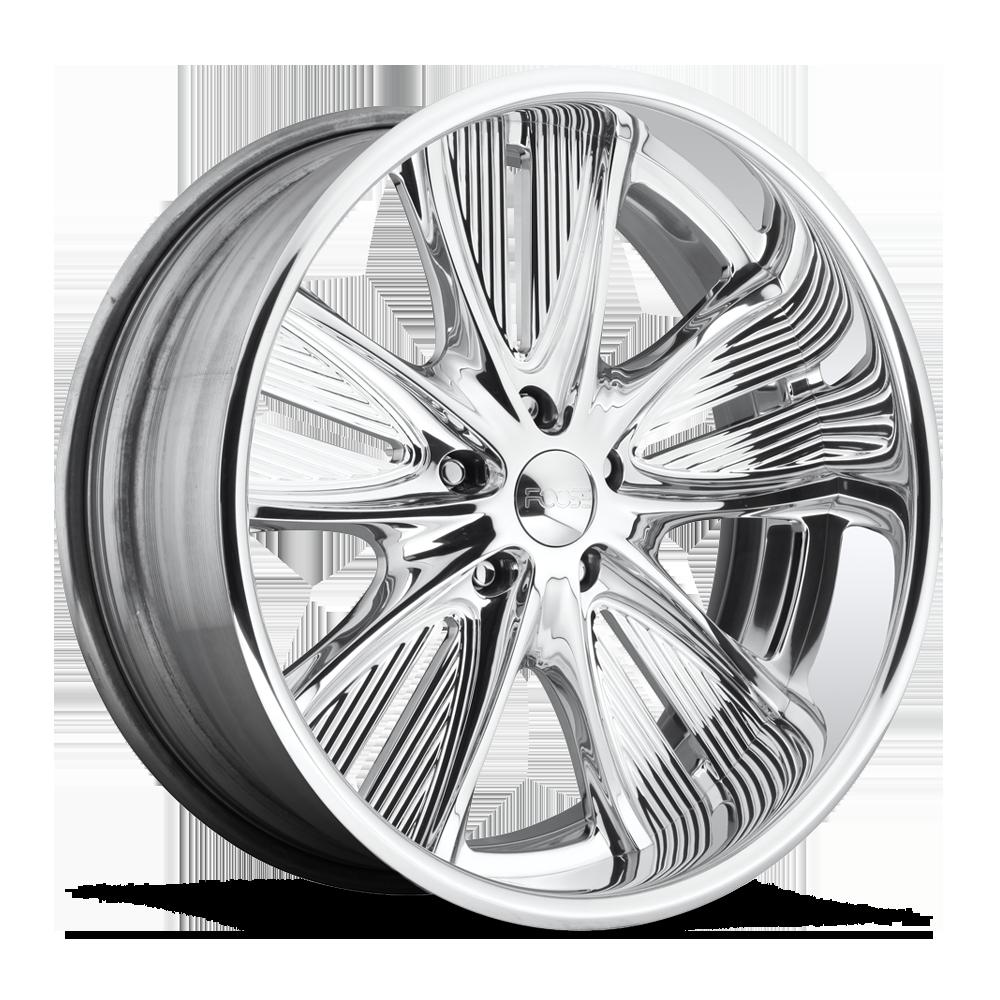Foose Custom Wheels And Rims