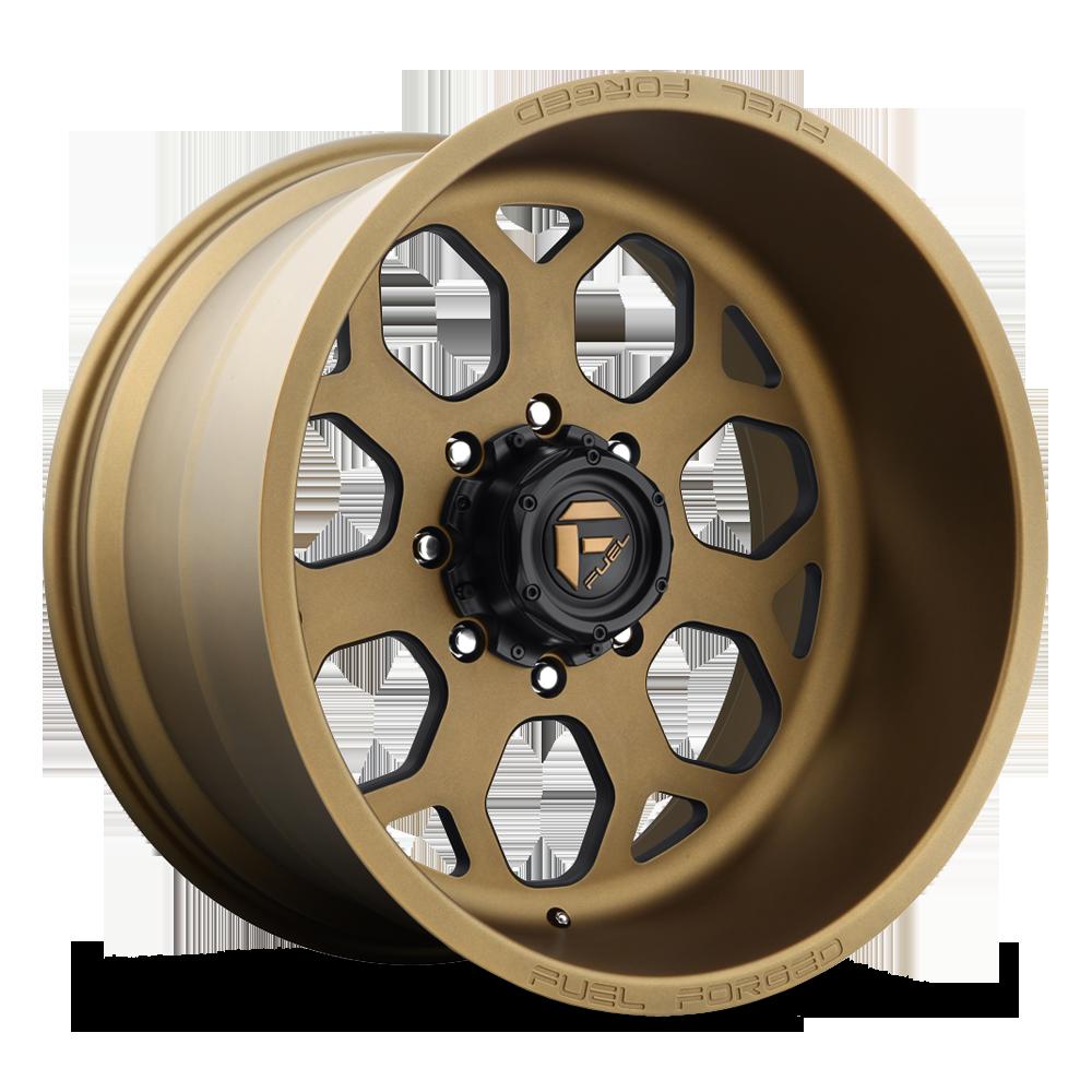 Fuel Forged Wheels FF14 Wheels | Down South Custom Wheels