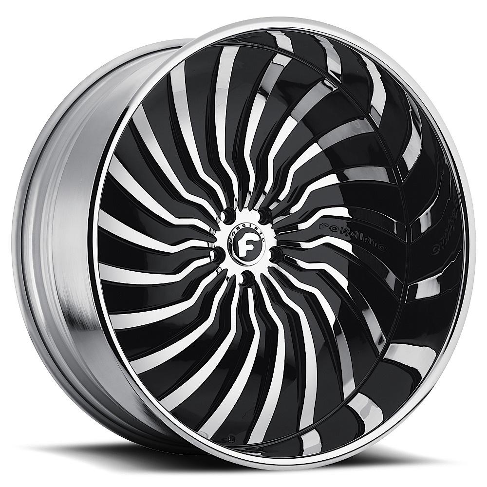 Magro L Wheels Down South Custom Wheels
