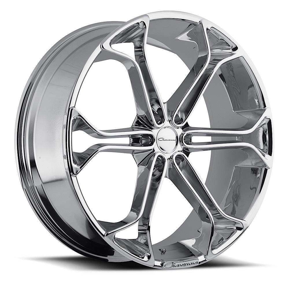 No Credit Check Financing >> Giovanna King-6 Wheels | Down South Custom Wheels