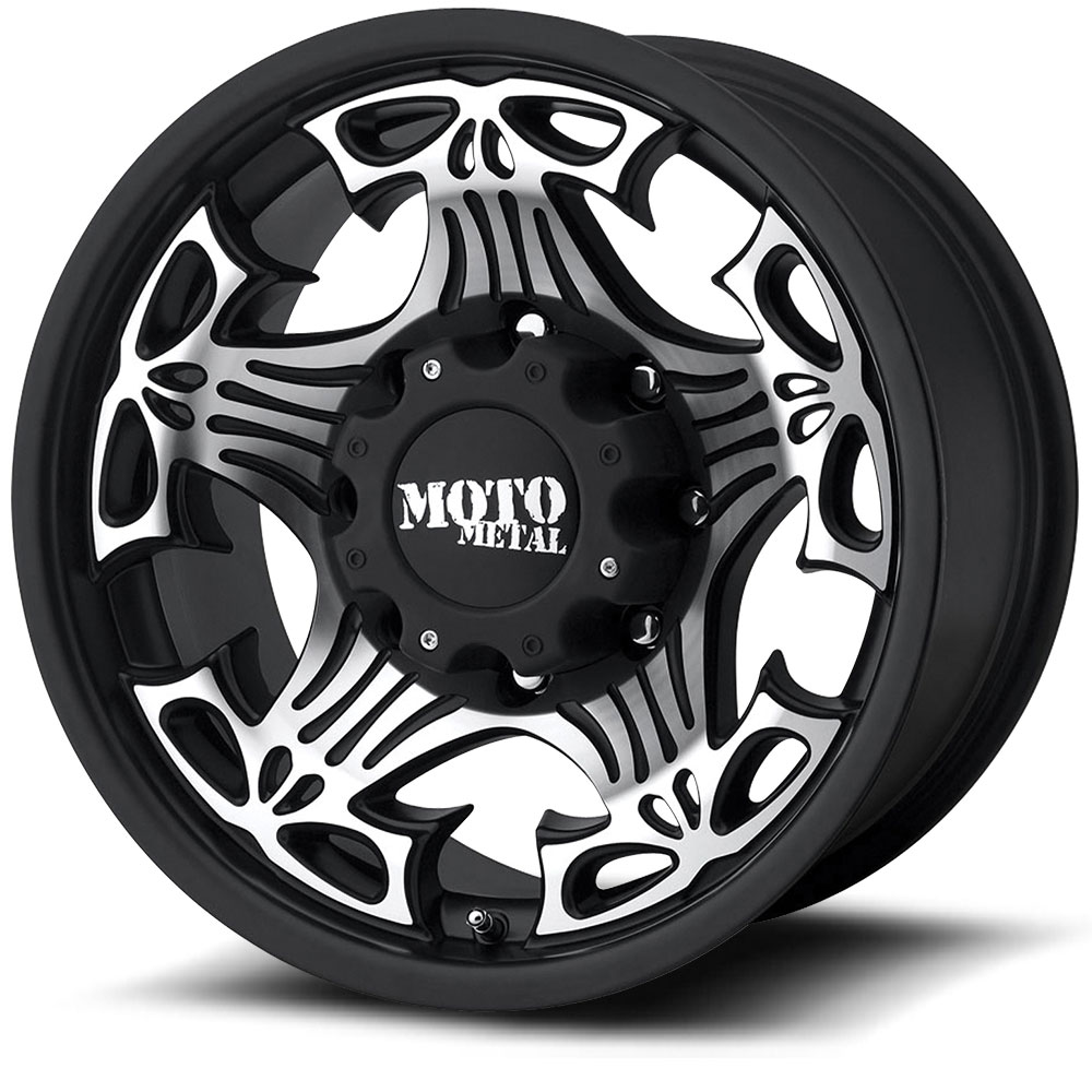 Moto Metal Mo909 Skull Wheels Down South Custom Wheels